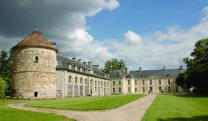 Chateau Brou 2 Bis
