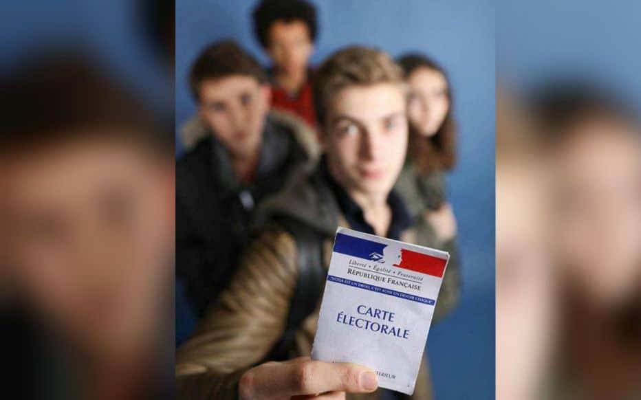 Elections Jeunes