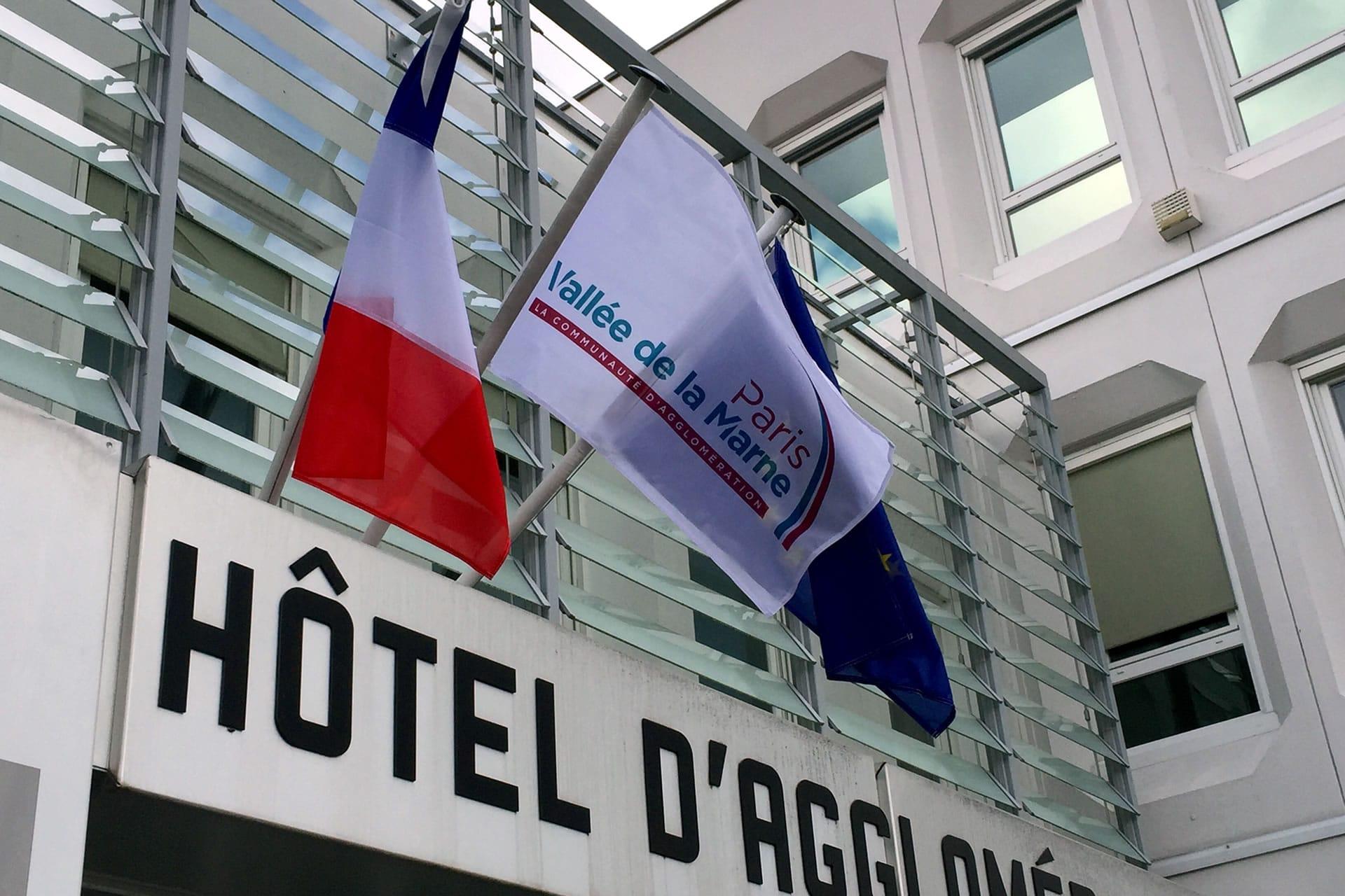 Hotel Agglo