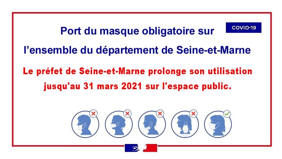 port masque 31 03 2021