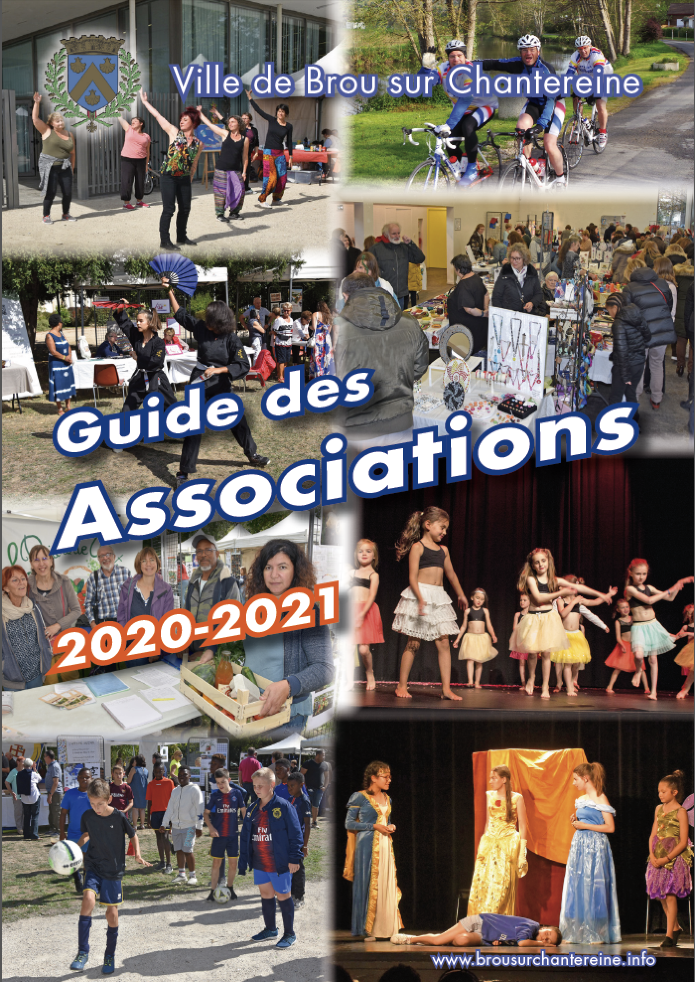 Une Guide Assoc 2020:2021